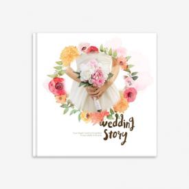 Floral Wedding